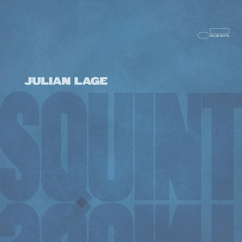 Julian Lage Squint