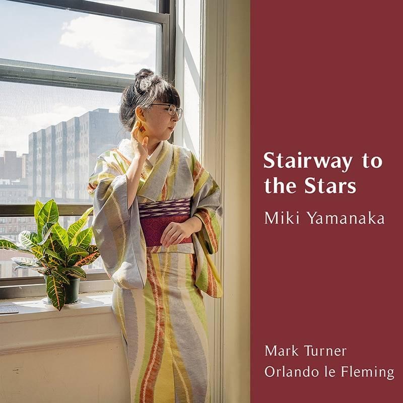 Miki Yamanaka Stairway to the Stars