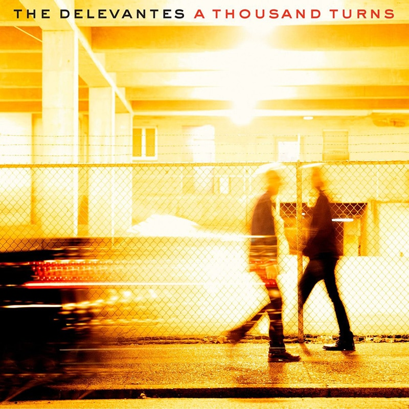 The Delevantes A Thousand Turns