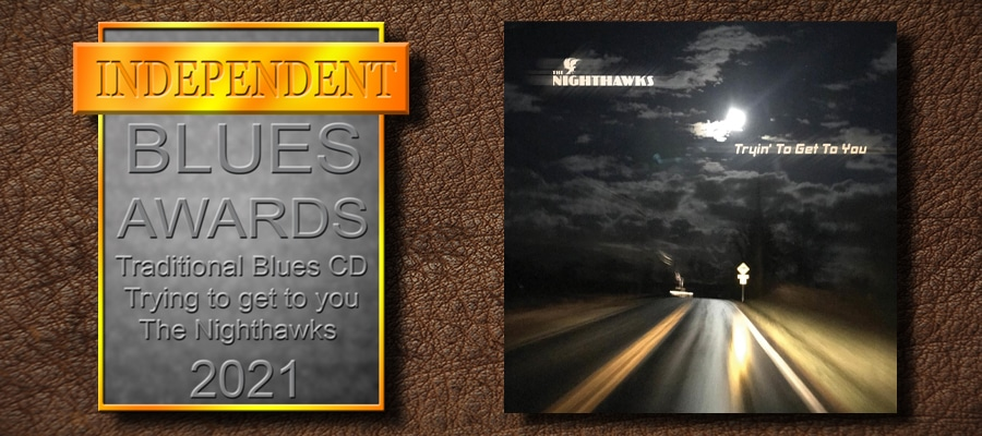 Traditional Blues CD