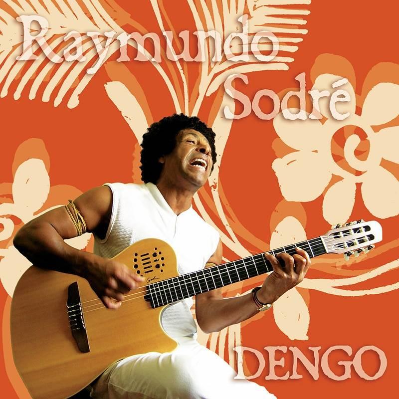 Raymundo Sodré Dengo