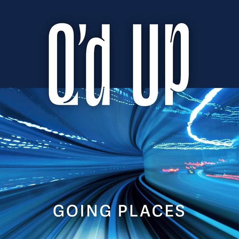 Q'd Up Going Places