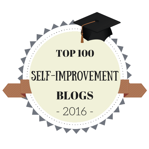 Blogs About Self Improvement