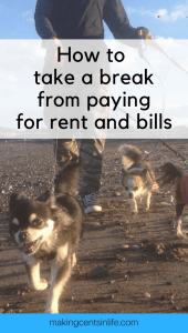 How to become a professional house sitter. Take a break from paying for rent and rent.