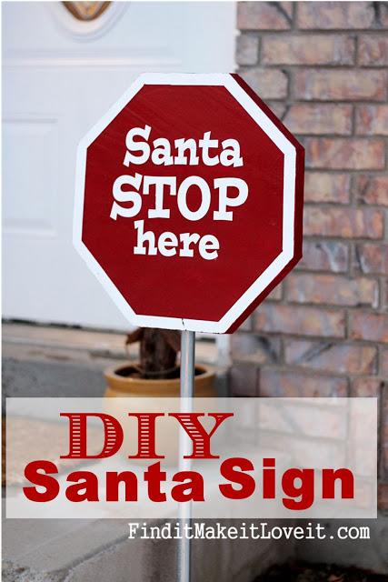 25 Christmas Crafts Making Home Base