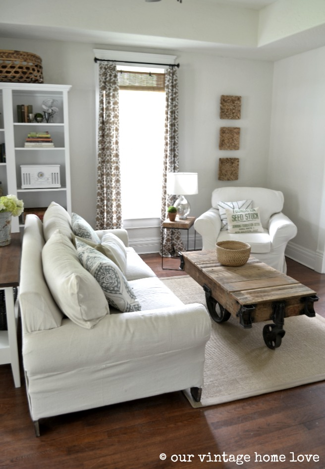 Small Side Chairs Living Room
