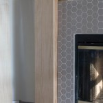 Fireplace Makeover How To Build A Fireplace Mantel And Surround