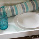 outdoor dishes