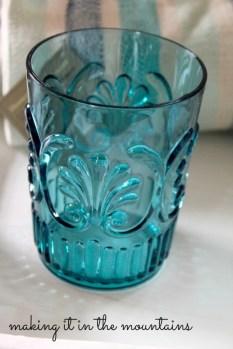 aqua outdoor glasses