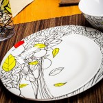 Outdoor Dishes for Any Budget