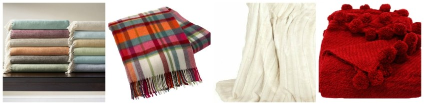 Easy waysto cozy up your Home this Winter - making it in the mountains