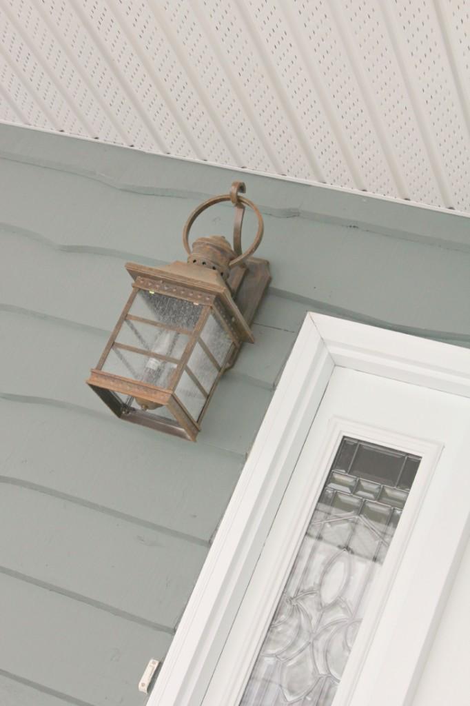 New House Sneak Peek