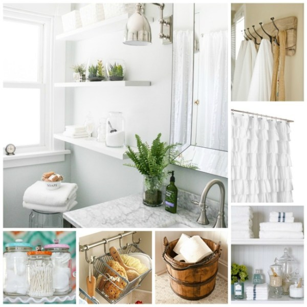 Bathroom Makeover Design