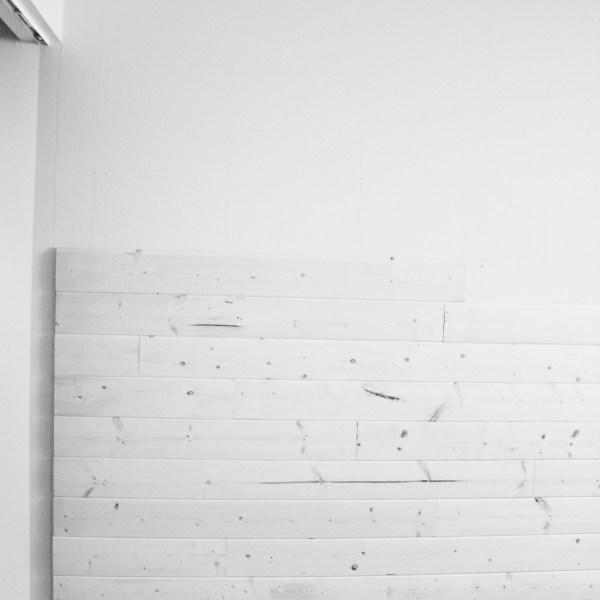 Plank Wall Sneak Peek | making it in the mountains
