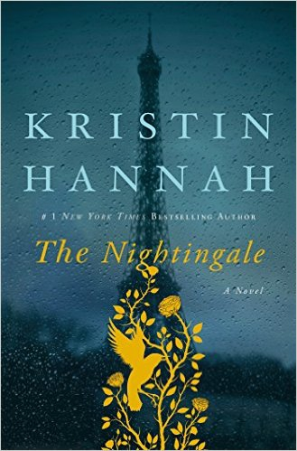 12 Binge Worthy Summer Reads 2015: The Nightingale