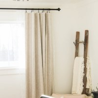 DIY Custom Lined Curtains (it's easier than you think!)