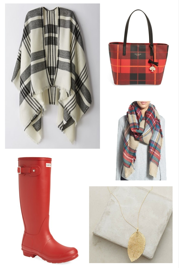 A Few of my Favourite Things {A Holiday Gift Guide for 2015}