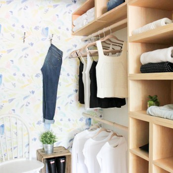 contemporary vancouver photo bedroom closet master