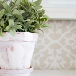 Farmhouse Style Pots | www.makingitinthemountains.com