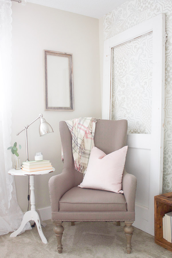 Inspiring Ideas To Create A Beautiful, Cozy U0026 Relaxing Reading Space.