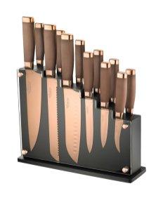 Copper Knife Set