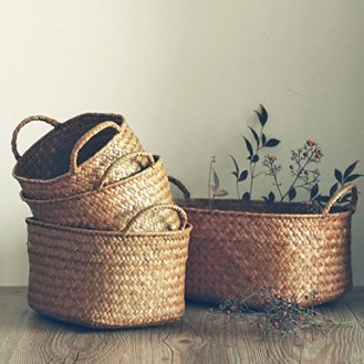 Farmhouse Basket Set