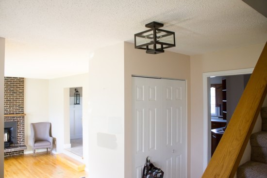 House - Before