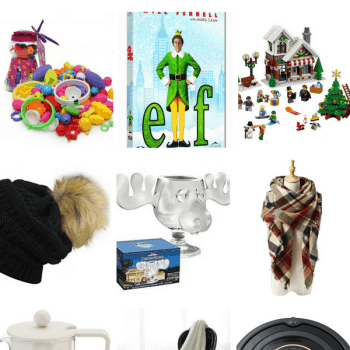 Last Minute Gift Ideas for Canadian Shoppers