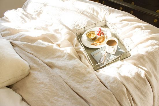 Breakfast in Bed Recipe