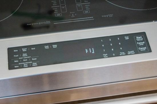 Farmhouse Kitchen - New Appliances