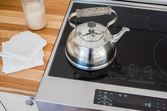 Why We Chose an Induction Cooktop for our Kitchen: 6 Reasons to Love Cooking with Induction