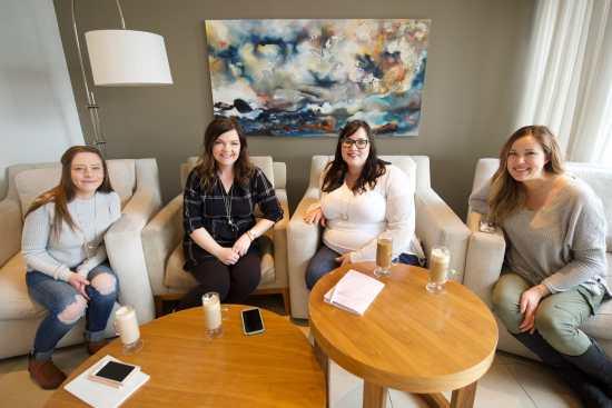 Western Canadian Blogger Meet up