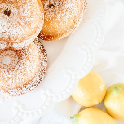 10 Sweet Lemon Recipes I Can't Wait to Try
