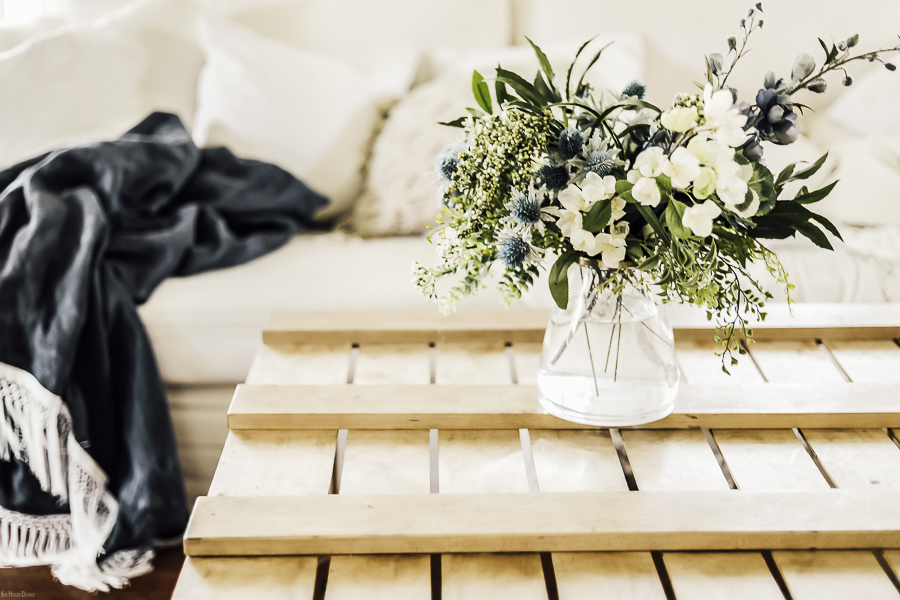 Beginners Guide to Flower Arranging