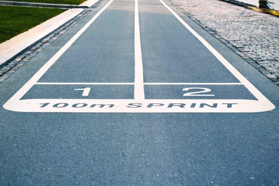 finish-line-race