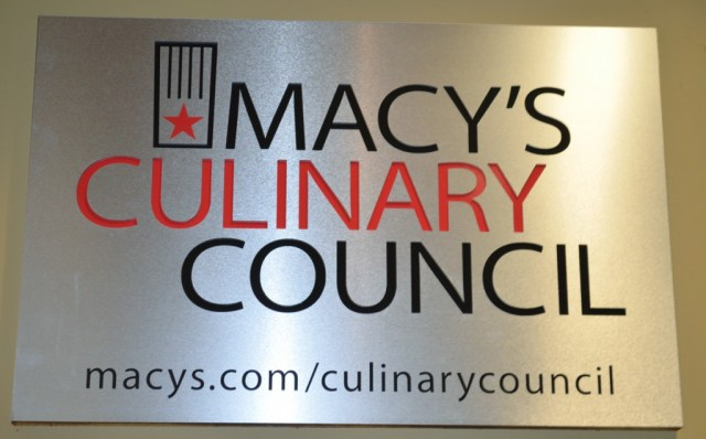 Macy's Culinary Council