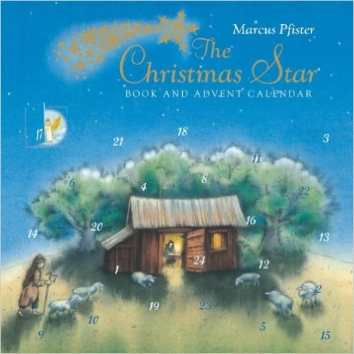 The Littlest Christmas Tree Story: 24 Stories For An Advent/Christmas Calendar Countdown (and