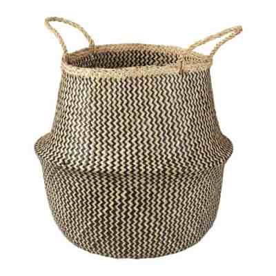 My Favorite Farmhouse-Style Bins and Baskets (Most under $25!)