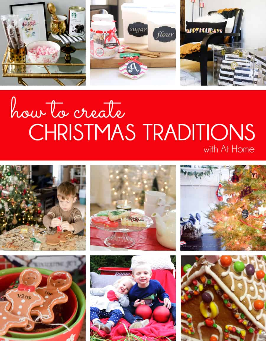Family Chistmas | Tree Decorating Ideas | Traditional Christmas Tree Decorations | Christmas Tree Decorations | Christmas Traditions