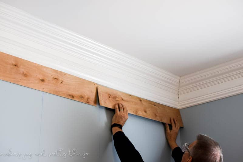 Greatest How to Plank a Wall for $30 (DIY Shiplap) PD71