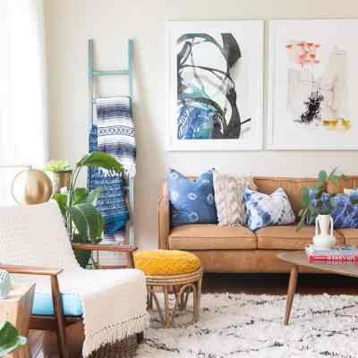 How to Create the Perfect Layered Rug Look