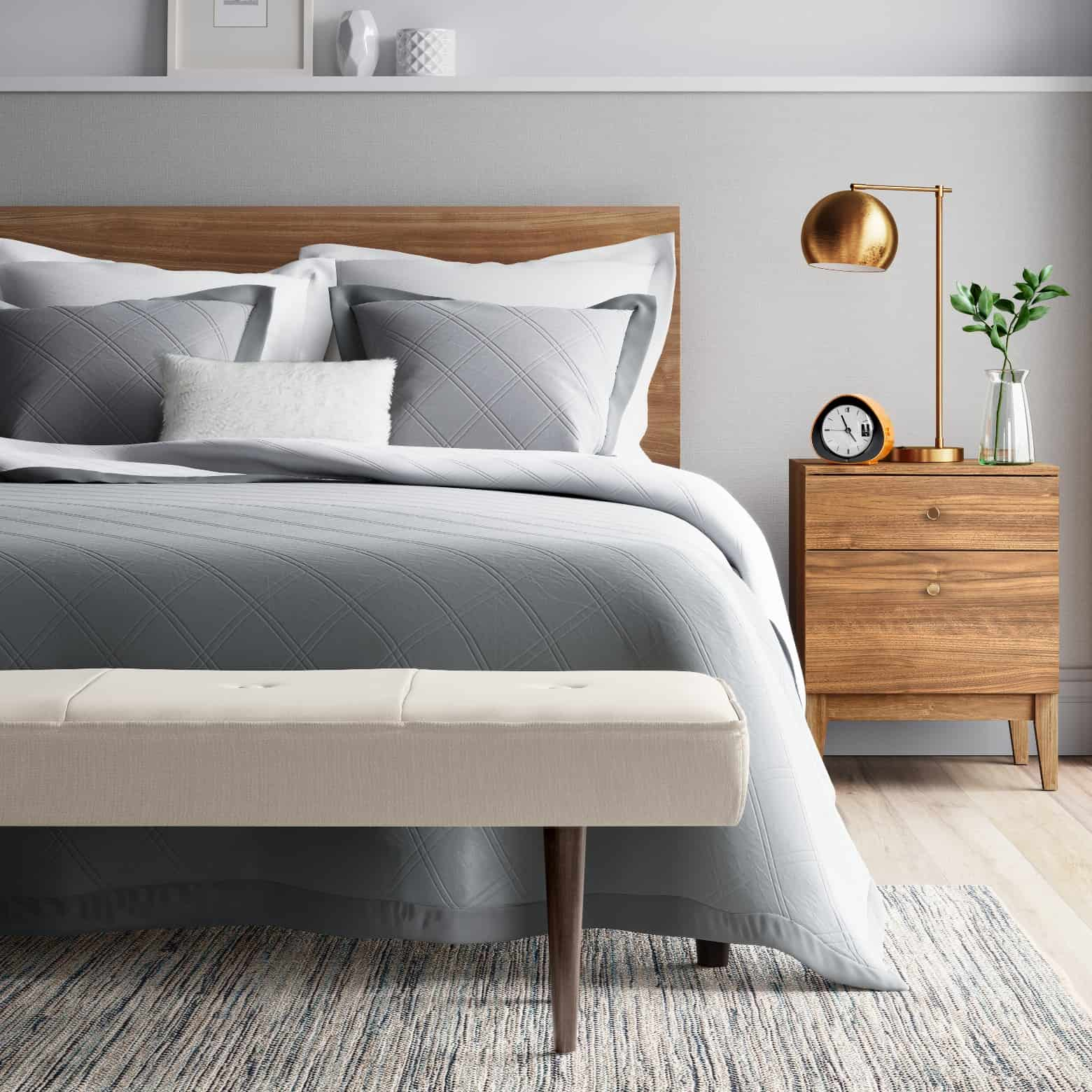Target Home Furnishings: My Favorite Modern Home Decor From Target