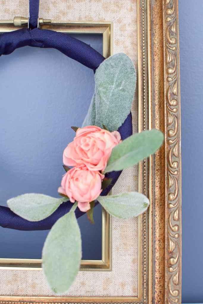 diy embroidery hoop wreath | diy embroidery hoop craft | diy embroidery hoop decor | embroidery hoop crafts | embroidery hoop wreath | minimalistic wreath | fall wreath | embroidery hoop wreath fall | embroidery hoop decor