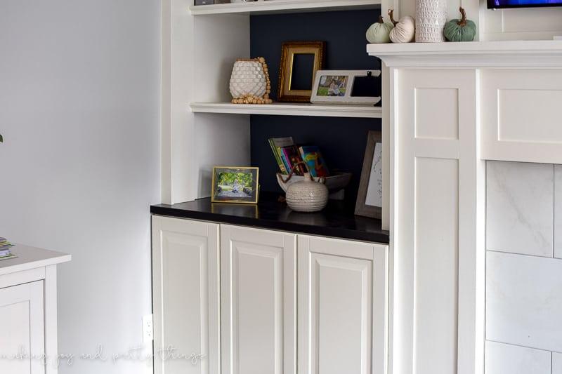 Merveilleux Ikea Hack | Diy Built Ins | Ikea Kitchen Cabinets | Ikea Ideas | Living Room