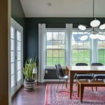 Modern Dining Room Reveal