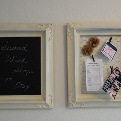 Our Top 15 Picture Frame Upcycling Projects