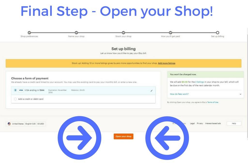 Etsy shop,opening Etsy shop,startng Etsy shop,managing Etsy shop,Etsy shop managing,operating Etsy shop