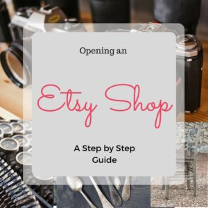 Protected: Opening an Etsy Shop – A Step by Step Guide
