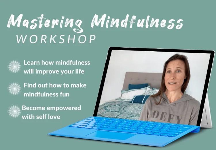 Mastering Mindfulness Workshop