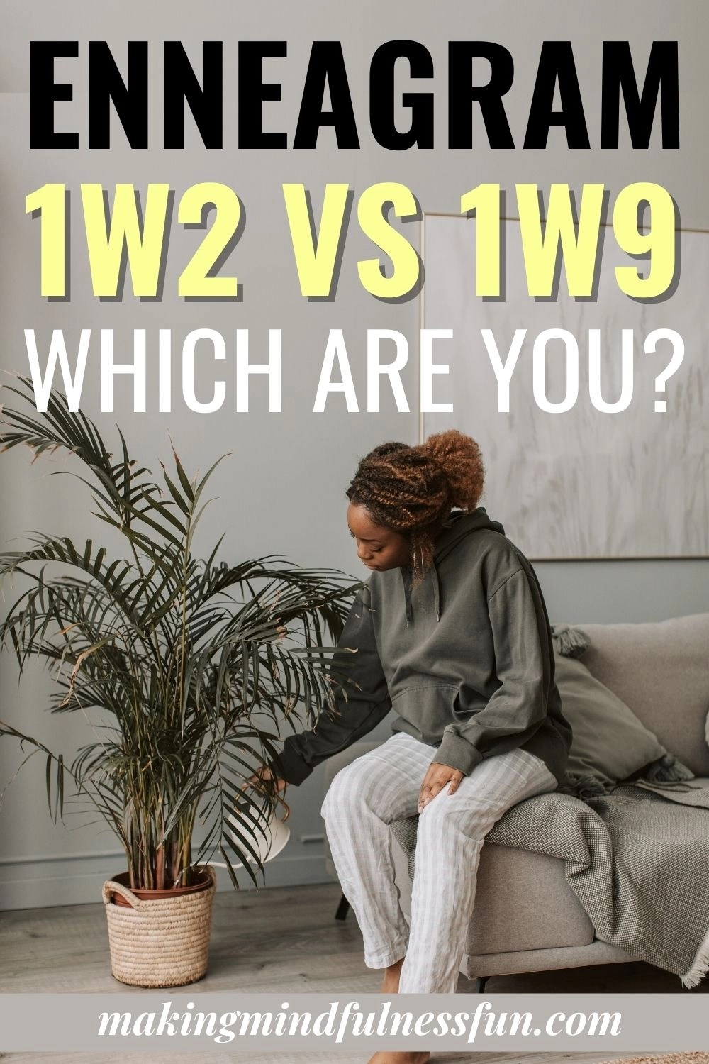 Enneagram 1w2 vs 1w9 Which Are You